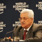 Mahmoud Abbas. Photo: World Economic Forum.