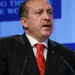 Turkish Prime Minister Recep Tayyip Erdogan. Photo: Wikimedia Commons.