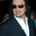 Former KISS bassist Gene Simmons. Photo: Wikimedia Commons.