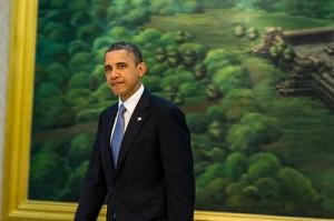 President Barack Obama. Photo: Wikimedia Commons.