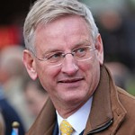 Former Swedish prime minister and foreign minister Carl Bildt. Photo: Wikipedia.