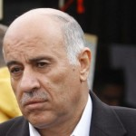 Jibril Rajoub said there was a possibility that the Palestinians would act to prevent Israel from participating in the Olympics. PHOTO: Haaretz/Nir Keidar
