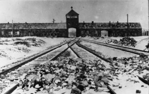 Comparing lesser events to the meticulously planned genocide of Europe's Jews in the Holocaust is both cheapening and a cheap trick. (Illustrative.) Photo: Wikimedia Commons.