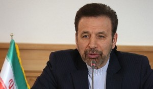 Iranian Communications and Information Technology Minister Mahmoud Vaezi  (pictured above) warned that Israel would suffer a 'crushing response' to any cyber attack. PHOTO: Fars News Agency.