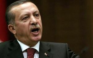 Turkish President Recep Rayyip Erdogan. Photo: Wikipedia.