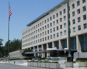 The State Department. Photo: Wiki Commons.