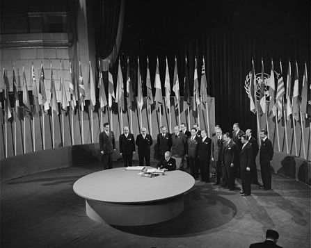 Article 80 And The Un Recognition Of A Palestinian State Jewish