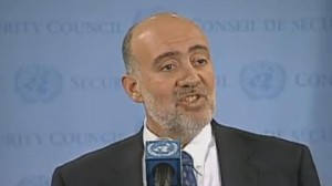 Former Israeli Ambassador to the UN Ron Prosor. Photo: UN Multimedia.