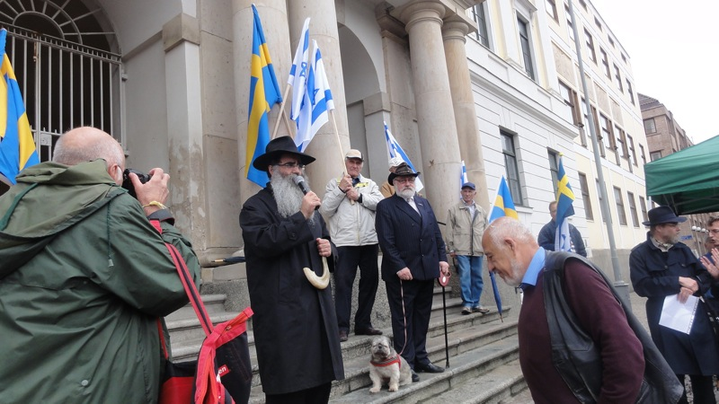 Twilight for the Jews of Sweden? | Jewish & Israel News ...