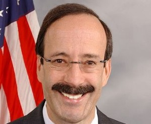 U.S. Rep. Eliot Engel will vote against the Iran deal. Photo: Wikipedia