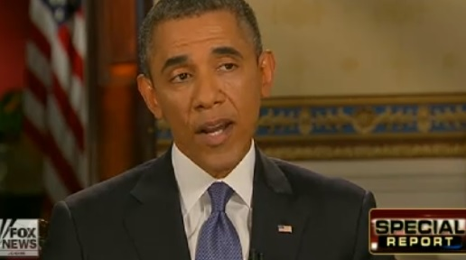 Non Muslim Perspective On The Revolution Of Imam Hussain: Obama's Insanity On Syria