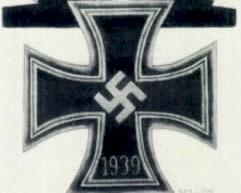 Nazi memorabilia for sale online by tour operator Sharkhunters International. Photo: Screenshot.