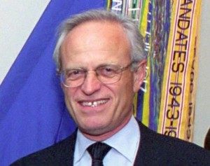 Martin Indyk was dispatched to Israel as an envoy to broker a deal between Israel and the Palestinians.. Photo: Robert D. Ward via Wikimedia Commons.