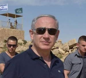 Israeli Prime Minister Benjamin Netanyahu cancelled his upcoming trip to Germany. Photo: Facebook.