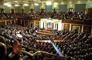 The US Congress. Photo: Wikipedia.
