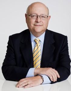 Mark Yudof, Chair of the Advisory Council to the AEN. Photo: University of California.
