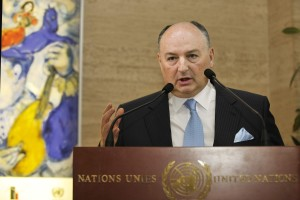 EJC President Moshe Kantor believes Europe is suffering collective memory loss when it comes to antisemitism. Photo: Acvec.