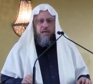 Waleed Idris al-Meneesey. Photo: IPT.