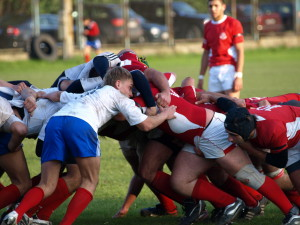 Russian rugby. Photo: Wikipedia.