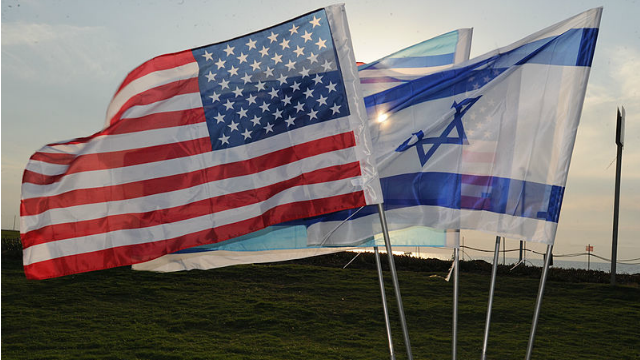 New survey finds that Jews in Israel and the US differ dramatically on what they view as the most important problem facing the Jewish state. Photo: Wikimedia Commons.
