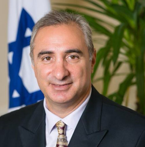 Israel Appoints New Ambassador to Turkey in Final Step Towards Reconciliation, Normalization