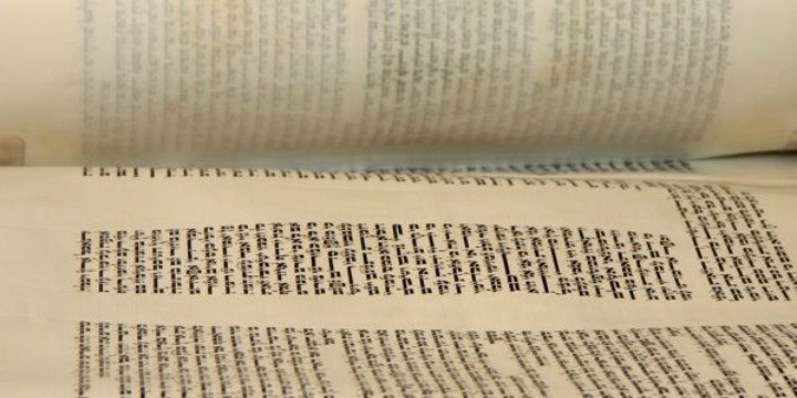 Parshat Lech Lecha: The Torah and Conformity