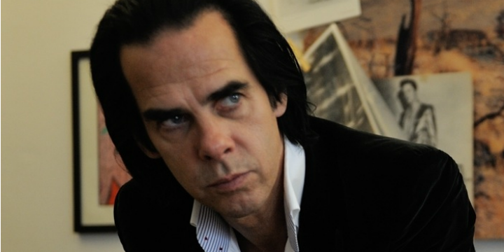Australian rock star Nick Cave to boycotters: 'I love Israel'