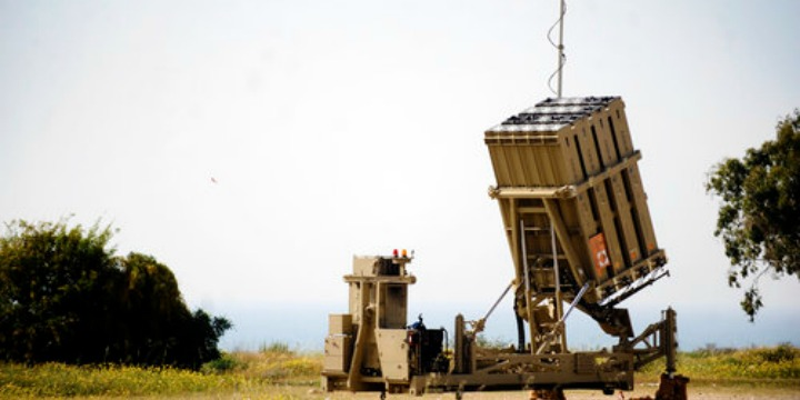 US Version of Iron Dome Air Defense System Nears Realization Following Raytheon, Rafael Deal