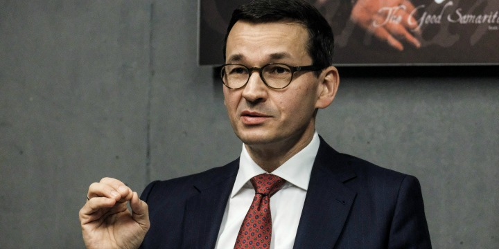 Foreign Ministry to hold emergency session following Polish PM's remarks