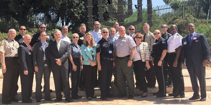 Georgia Police Leaders Reject Bds Claims Against Training With