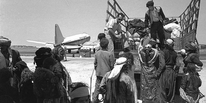 When Will Jewish Refugees From Arab Nations Get the Justice They Deserve?