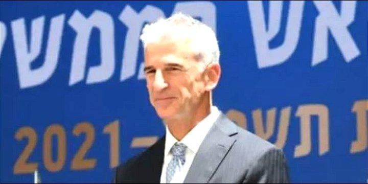 Netanyahu Announces New Mossad Chief, Agency Veteran Who Handled Overseas  Spies | Jewish & Israel News Algemeiner.com